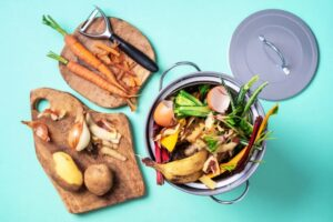 Gıda Atıklarının Değerlendirilmesi