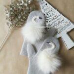 Hayvan Desenli Eldiven Modelleri ve Yapılışları 34