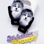 Hayvan Desenli Eldiven Modelleri ve Yapılışları 42