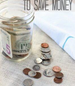 Kolay Para Biriktirme Yolları 3