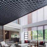 Modern Tavan Tasarım Fikirleri 6