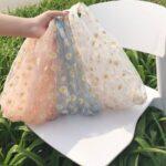 Organze Kumaştan Çanta Modelleri ve Yapılaşı 22