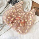 Organze Kumaştan Çanta Modelleri ve Yapılaşı 34