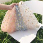 Organze Kumaştan Çanta Modelleri ve Yapılaşı 35