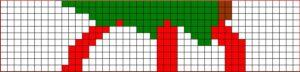 Örgü Duvar Süsü Yapımı 16