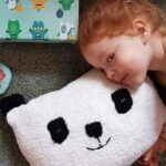 Panda Yastık Yapımı 1