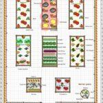 Sebze Bahçesi Nasıl Düzenlenir? 9