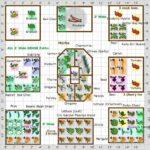 Sebze Bahçesi Nasıl Düzenlenir? 36