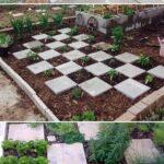 Sebze Bahçesi Nasıl Düzenlenir? 6