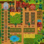 Sebze Bahçesi Nasıl Düzenlenir? 73