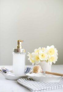 Sıvı Sabun Nasıl Yapılır Tarifi