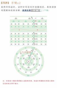 Amigurumi Sırt Çantası Yapımı 4