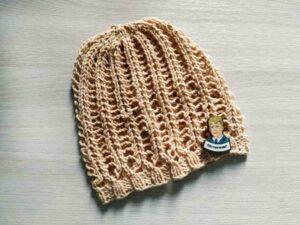 Kolay Örgü Şapka Yapımı
