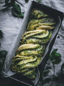 Yeşil Çörek Tarifi 2