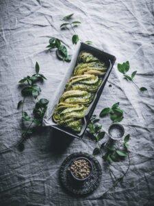 Yeşil Çörek Tarifi 3
