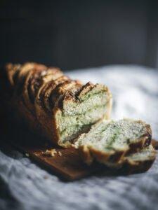Yeşil Çörek Tarifi 5