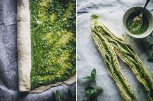 Yeşil Çörek Tarifi 7