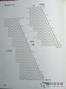 Asimetrik Ajurlu Hırka Yapılışı 9