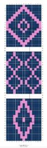 Makrome Bardak Altlığı Yapımı 3