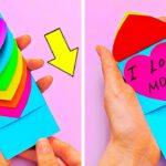 Okul Öncesi Anneler Günü Etkinlik Örnekleri 52