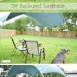 Plastik Borularla Bahçe Dekorasyon Fikirleri 12