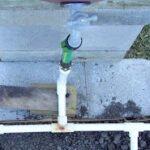 Plastik Borularla Bahçe Dekorasyon Fikirleri 22