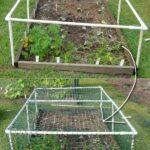Plastik Borularla Bahçe Dekorasyon Fikirleri 5