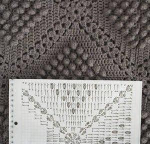 Vintage Bebek Battaniyesi Yapılışı 7