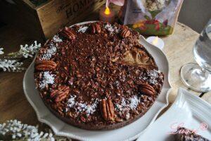 3 Malzemeli Yulaflı Kek Nasıl Yapılır? 10