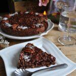 3 Malzemeli Yulaflı Kek Nasıl Yapılır? 6