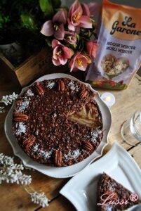 3 Malzemeli Yulaflı Kek Nasıl Yapılır? 9