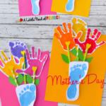 Anneler Günü Fikirleri 50