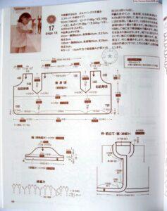 Dantel Bebek Yelek Modeli Yapılışı 3