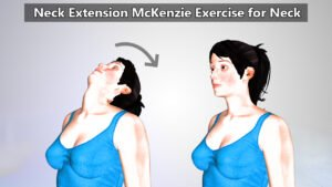 McKenzie Egzersizleri Nasıl Yapılır? 5