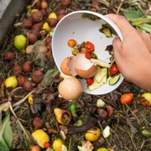 Sebze Meyve Atıklarından Gübre Yapımı 2