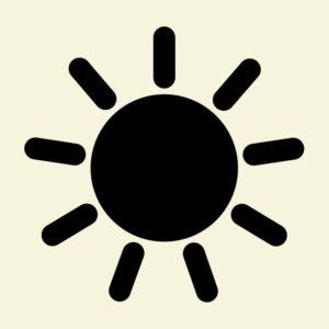 Seçtiğiniz Güneş Size Kişiliğinizin Gizli Özelliklerini Gösterecek 7