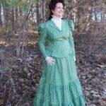Victorian Elbise Modelleri 9