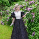 Victorian Elbise Modelleri 14