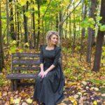 Victorian Elbise Modelleri