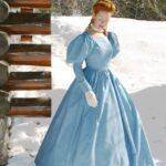 Victorian Elbise Modelleri 17