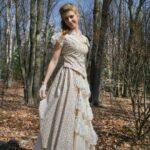 Victorian Elbise Modelleri 18