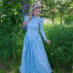 Victorian Elbise Modelleri 1