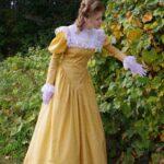 Victorian Elbise Modelleri 21