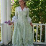 Victorian Elbise Modelleri 22