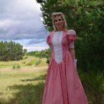 Victorian Elbise Modelleri 24