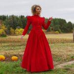 Victorian Elbise Modelleri 2