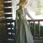Victorian Elbise Modelleri 30