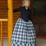 Victorian Elbise Modelleri 31