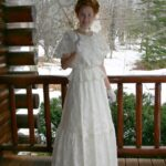 Victorian Elbise Modelleri 32