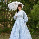Victorian Elbise Modelleri 33